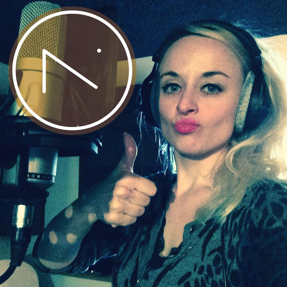 Nausika vocal recording