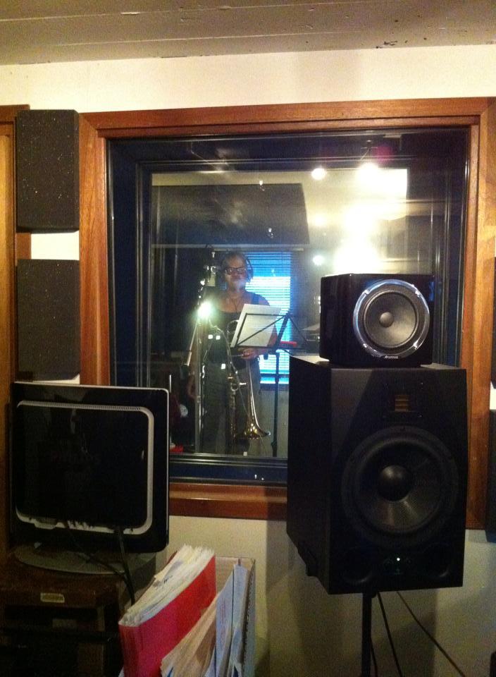 Joseph Bowie recording