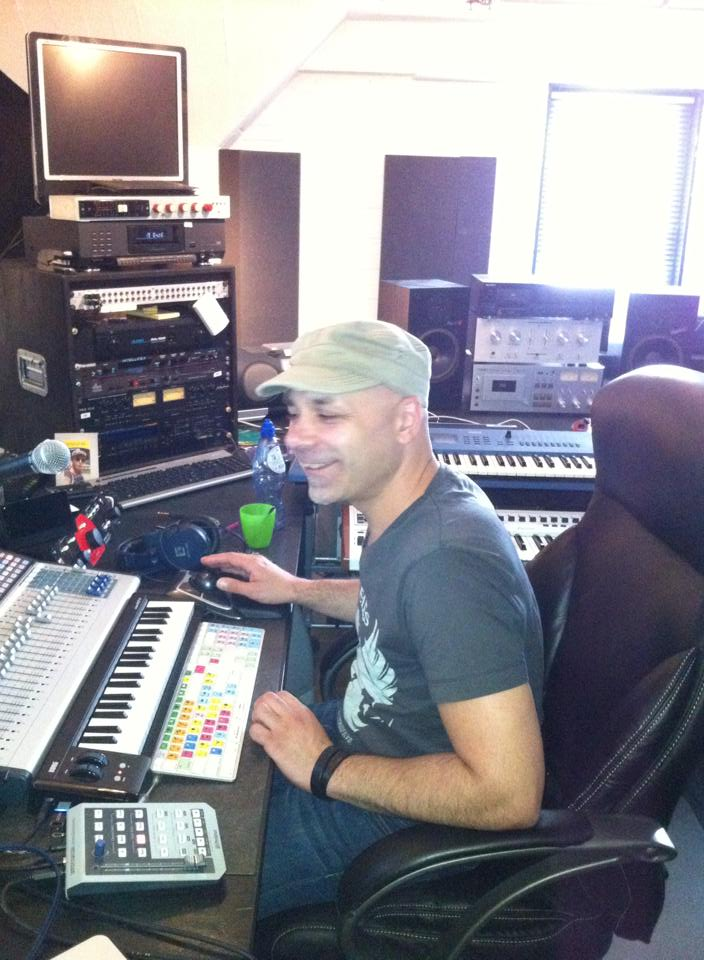 Gil studio